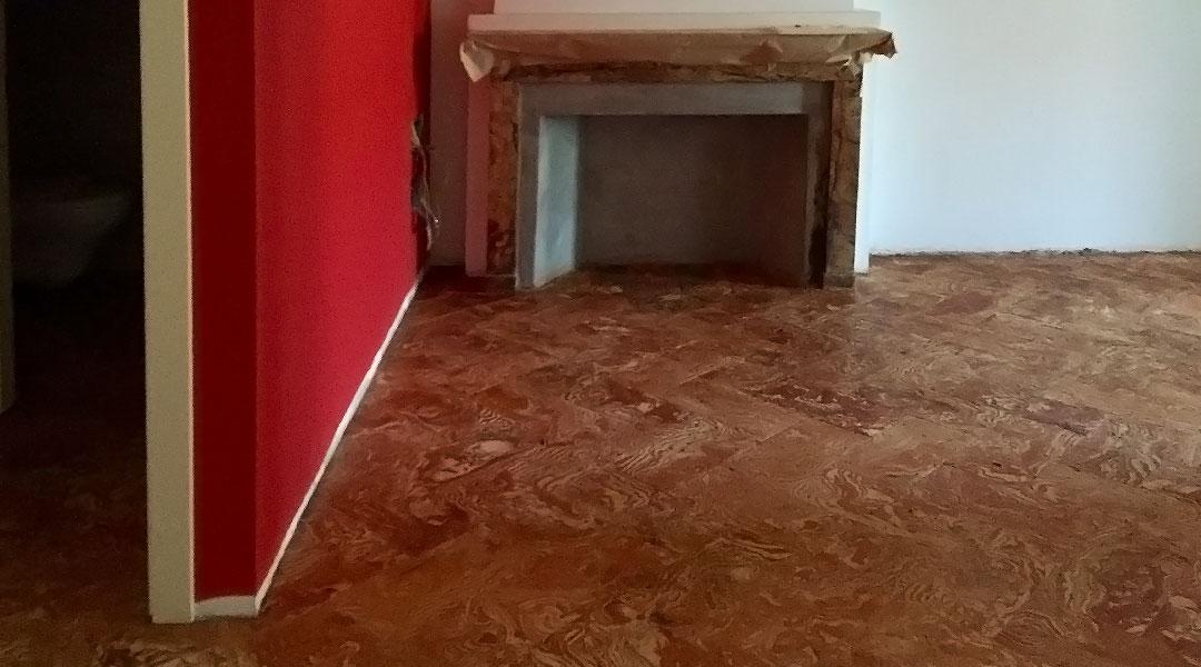 Pavimenti In Cotto Immagini : Recupero pavimenti in cotto fratelli bergantin